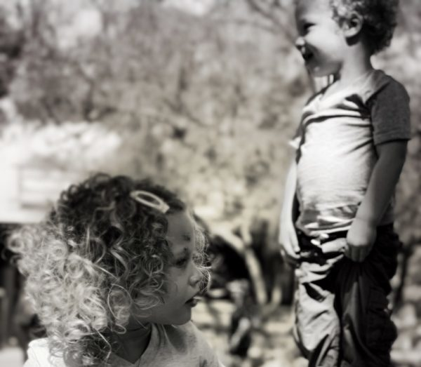 The Nontraditional Ways I Am Empowering My Girl/Boy Twins
