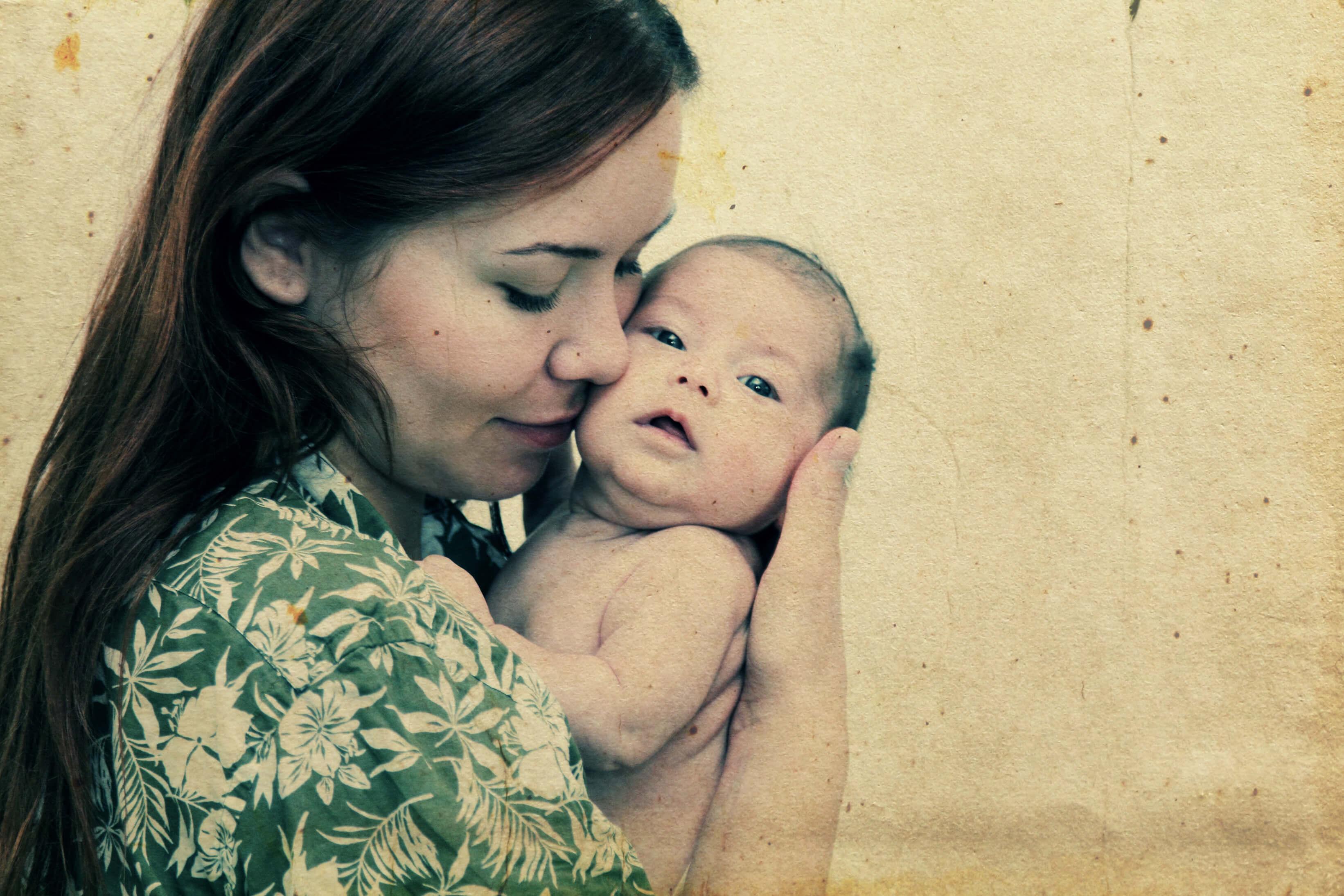 The Postpartum Series Part 1: Common Postpartum Conditions
