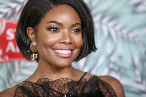 Like Gabrielle Union, I Was Shamed After I Went Public With My Infertility