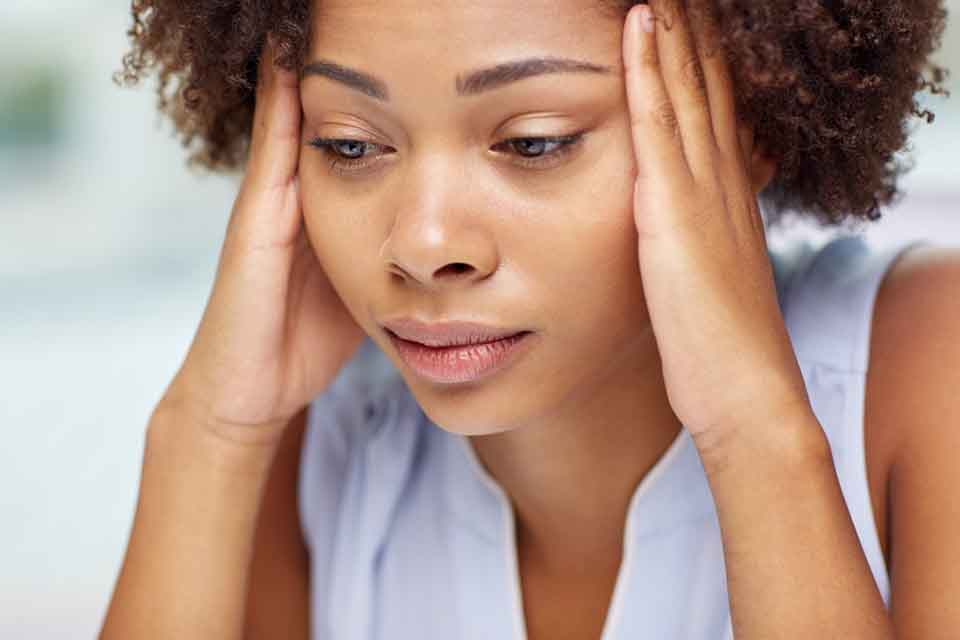 The Ways Chronic Stress Can Impact Your Fertility: Part 1