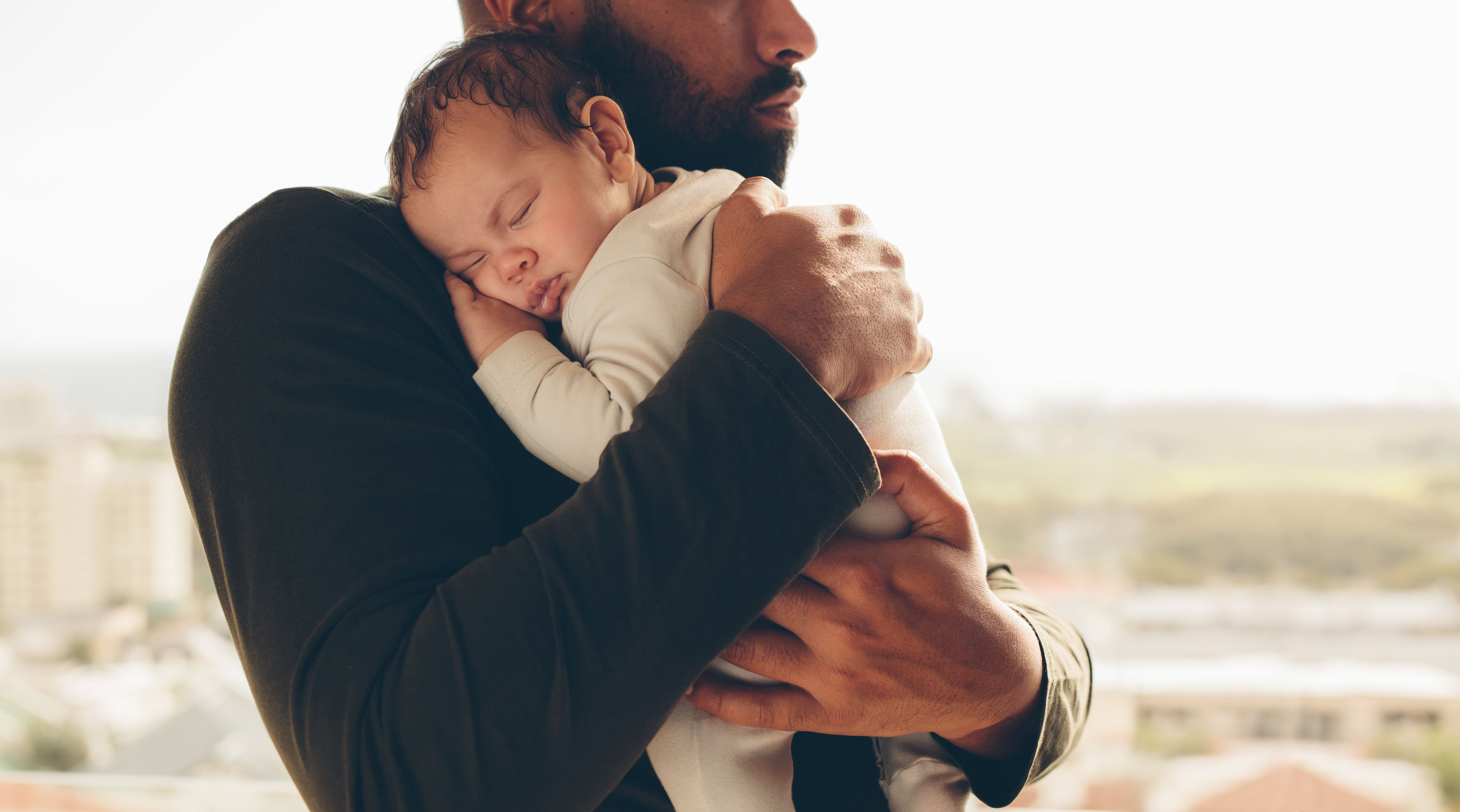 It Takes Two To Tango: Men's Role in Trying For Baby