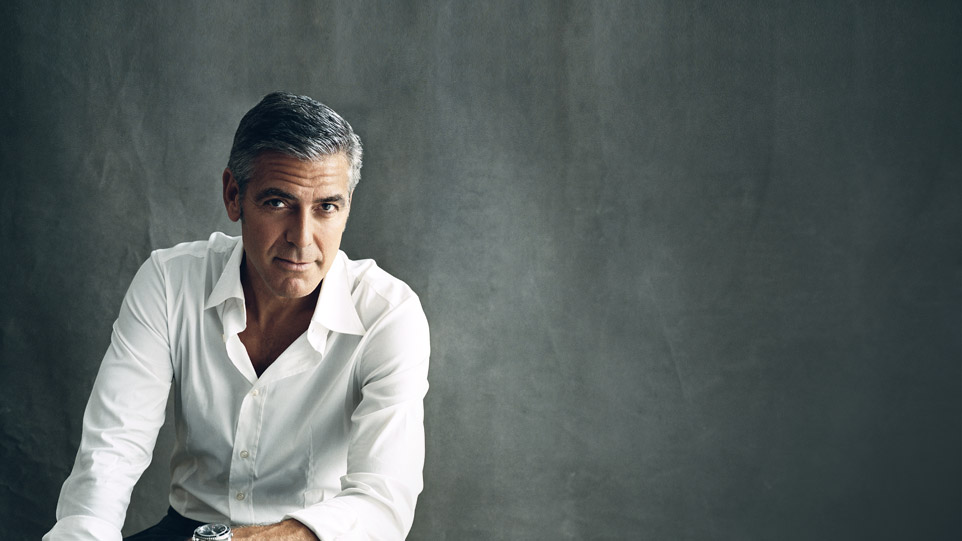 Let's Be Real About George Clooney's Pregnancy