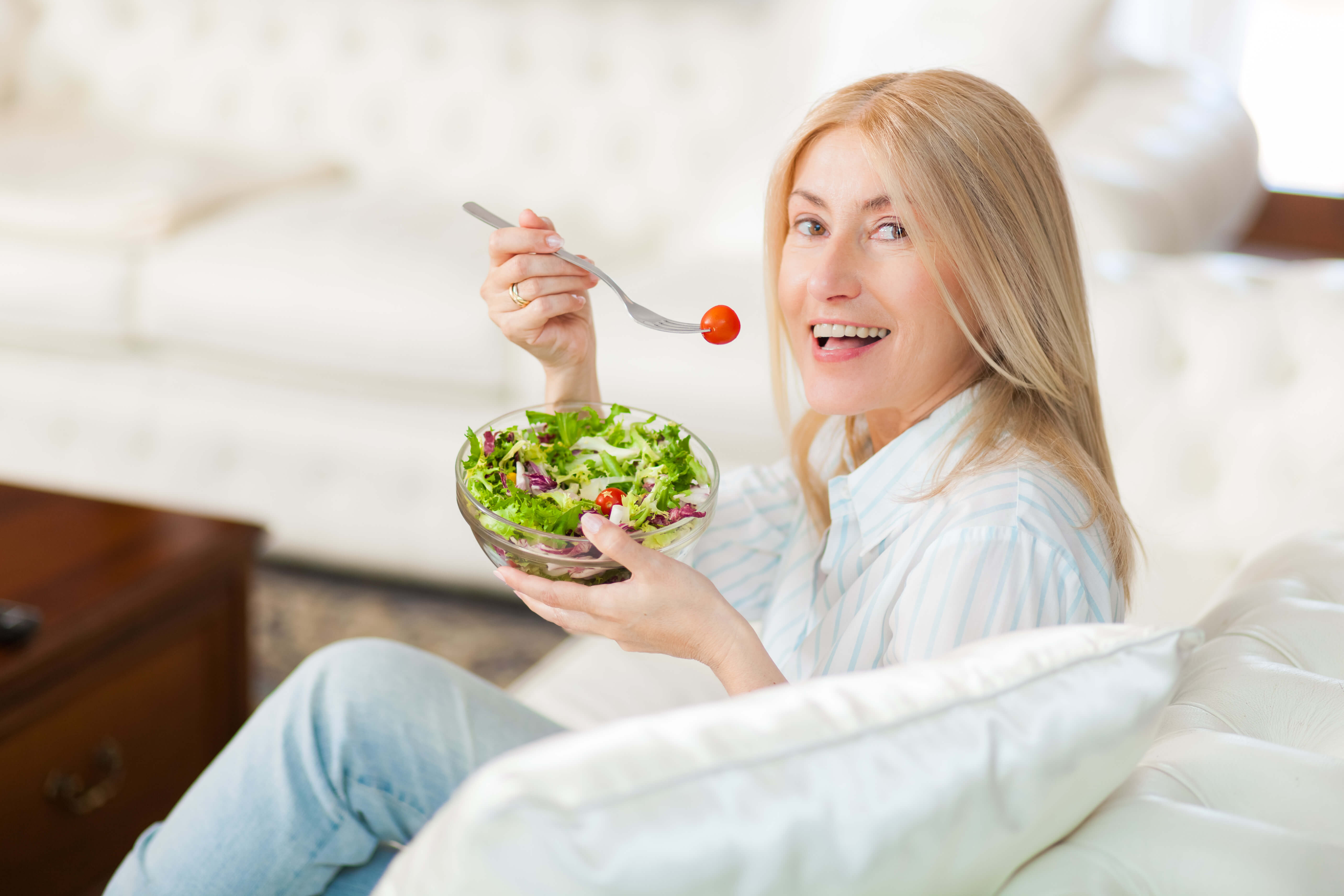 Nutrition Tips for Increasing Fertility