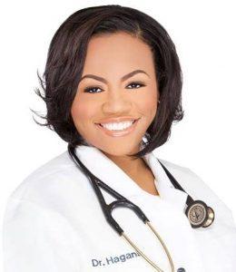 Jarita Hagans, MD