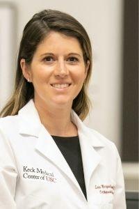Lara Morgan Oberle, MD