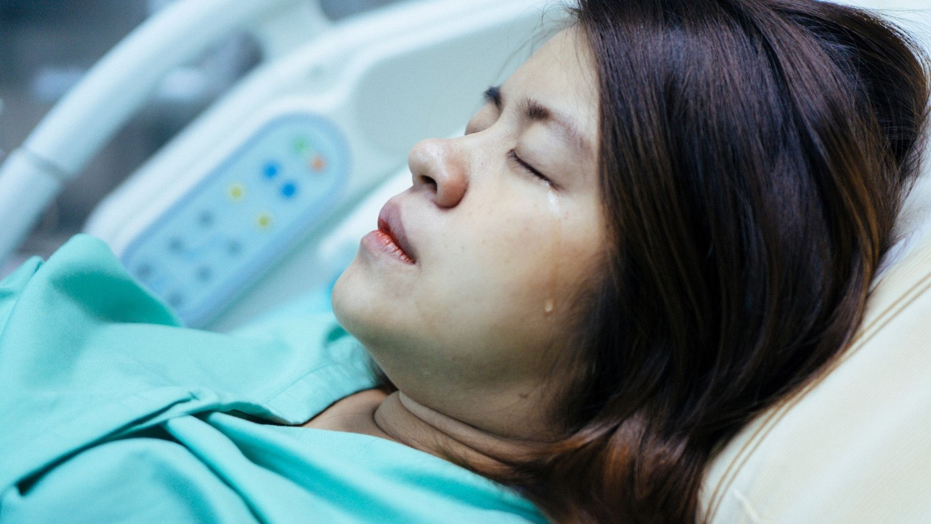 Pain Control During Labor and Delivery