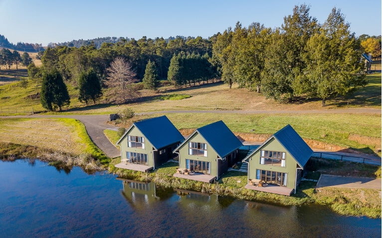 Springholm Cottages