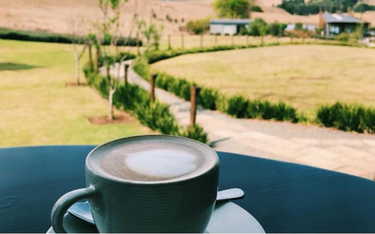 Cappuccino Coffee Lounge