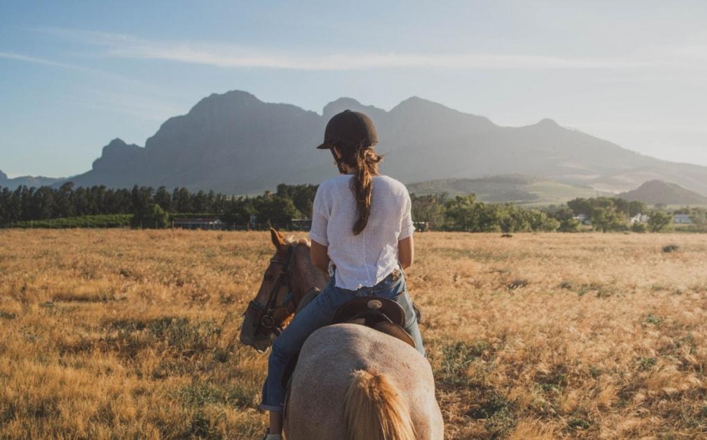 Horse Riding & Hiking