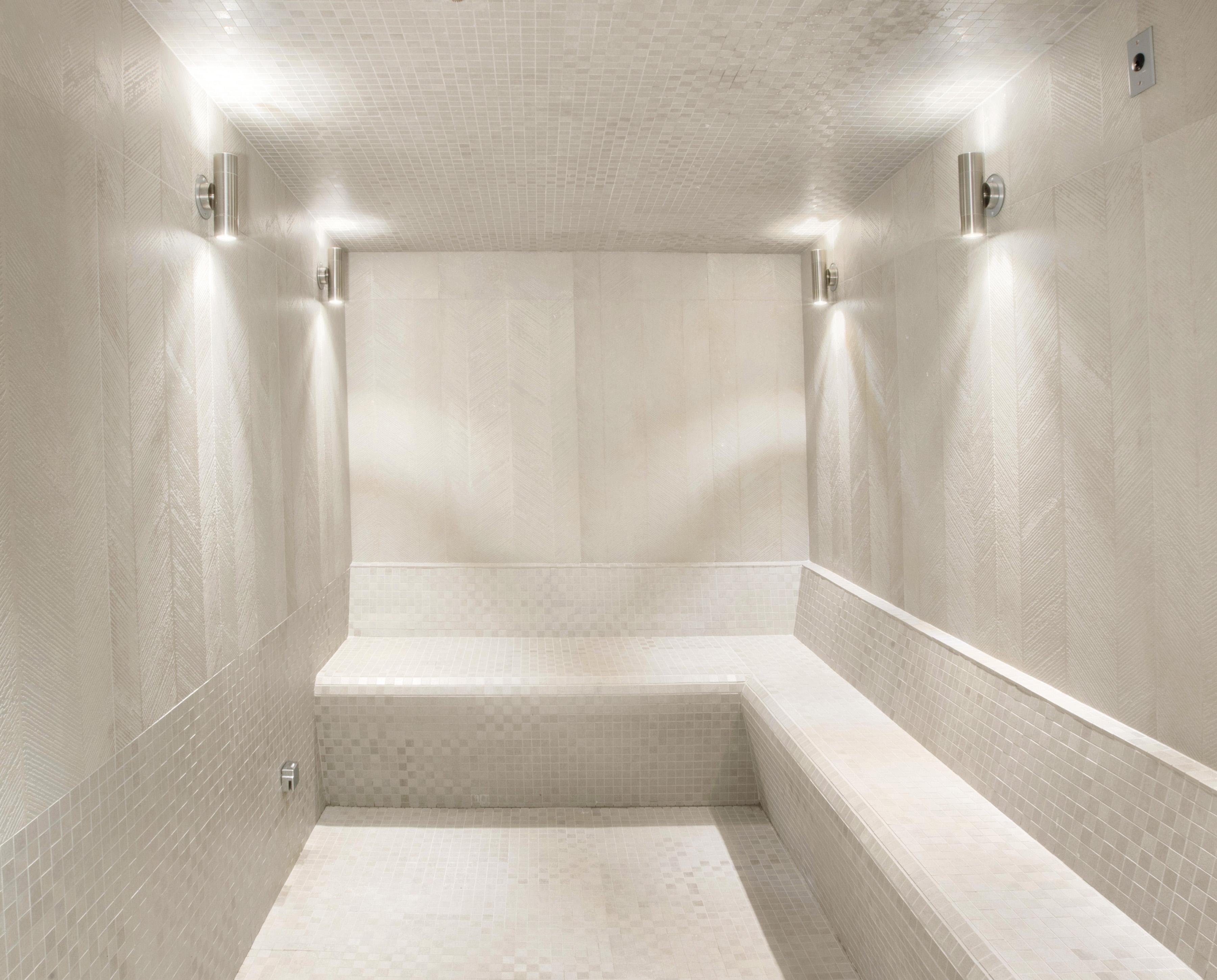 sanctuary showers
