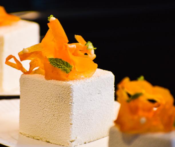 Tintto Tributto Luxury Dish