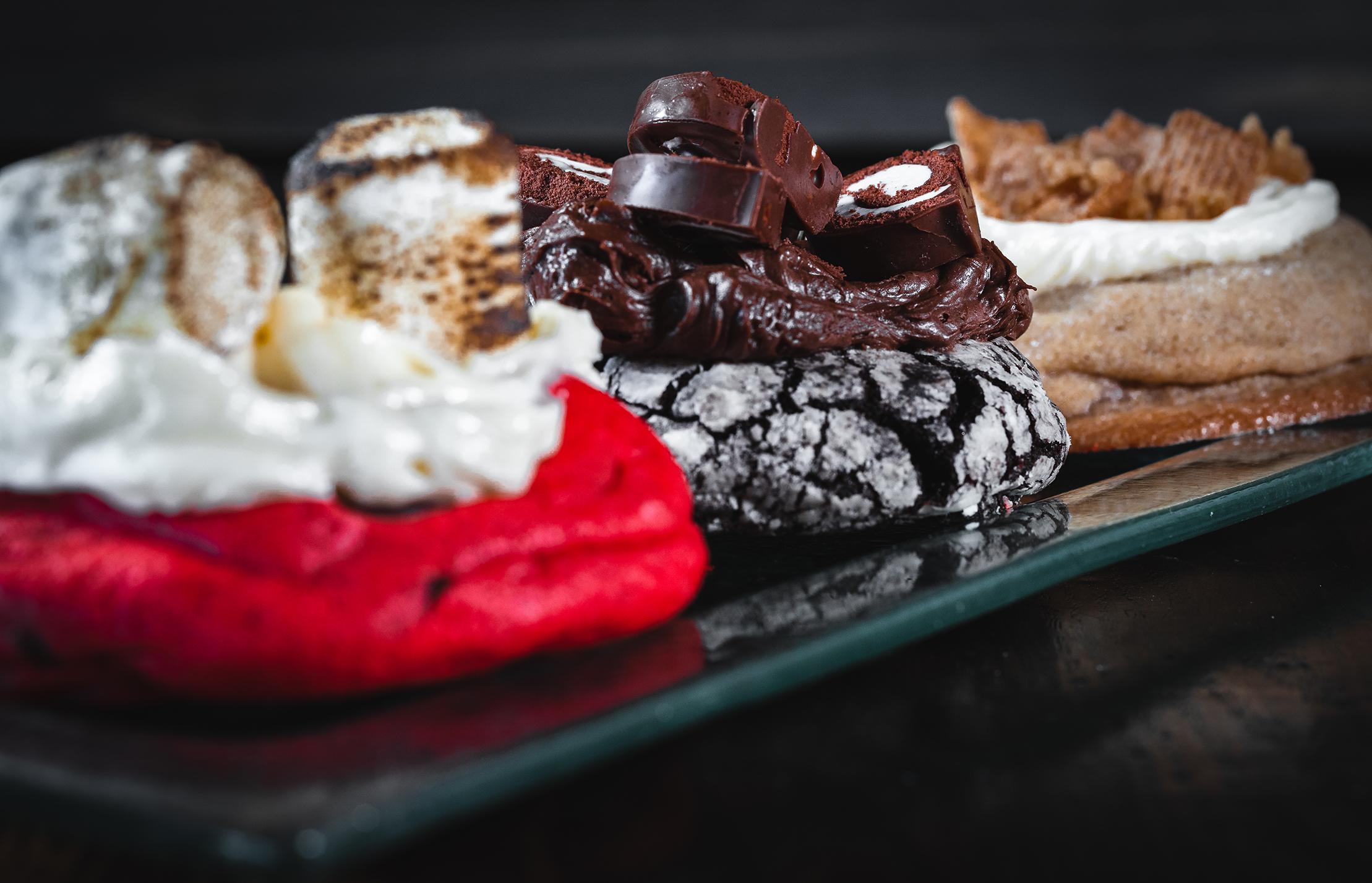 Sweet Manifesto Luxury Cupcakes