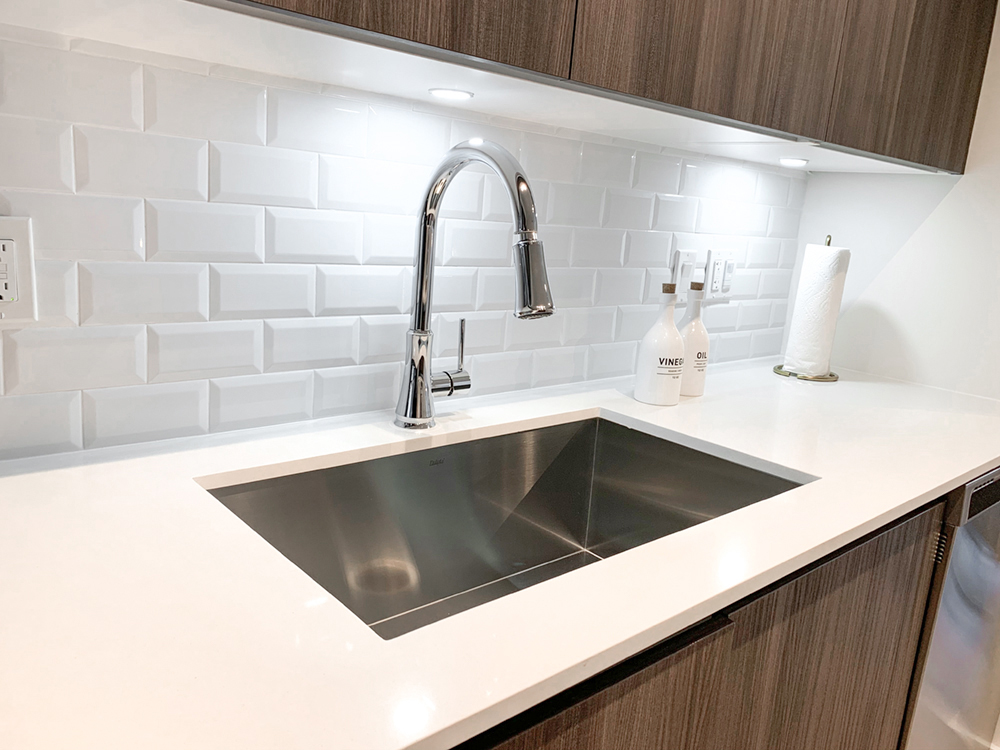 sink closeup sanctuary