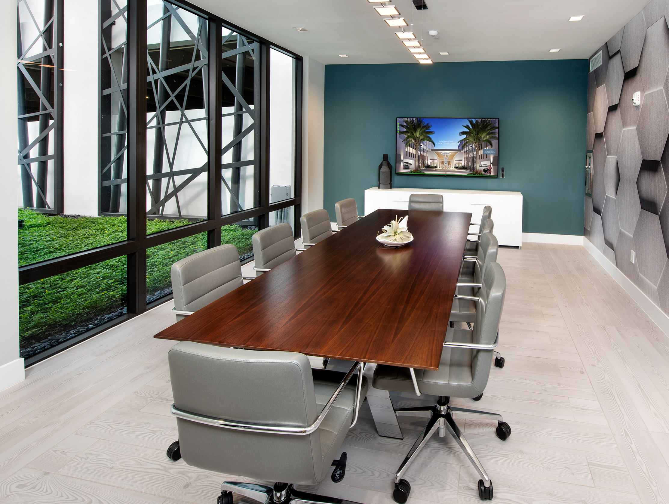 Conference Room in Sanctuary Doral