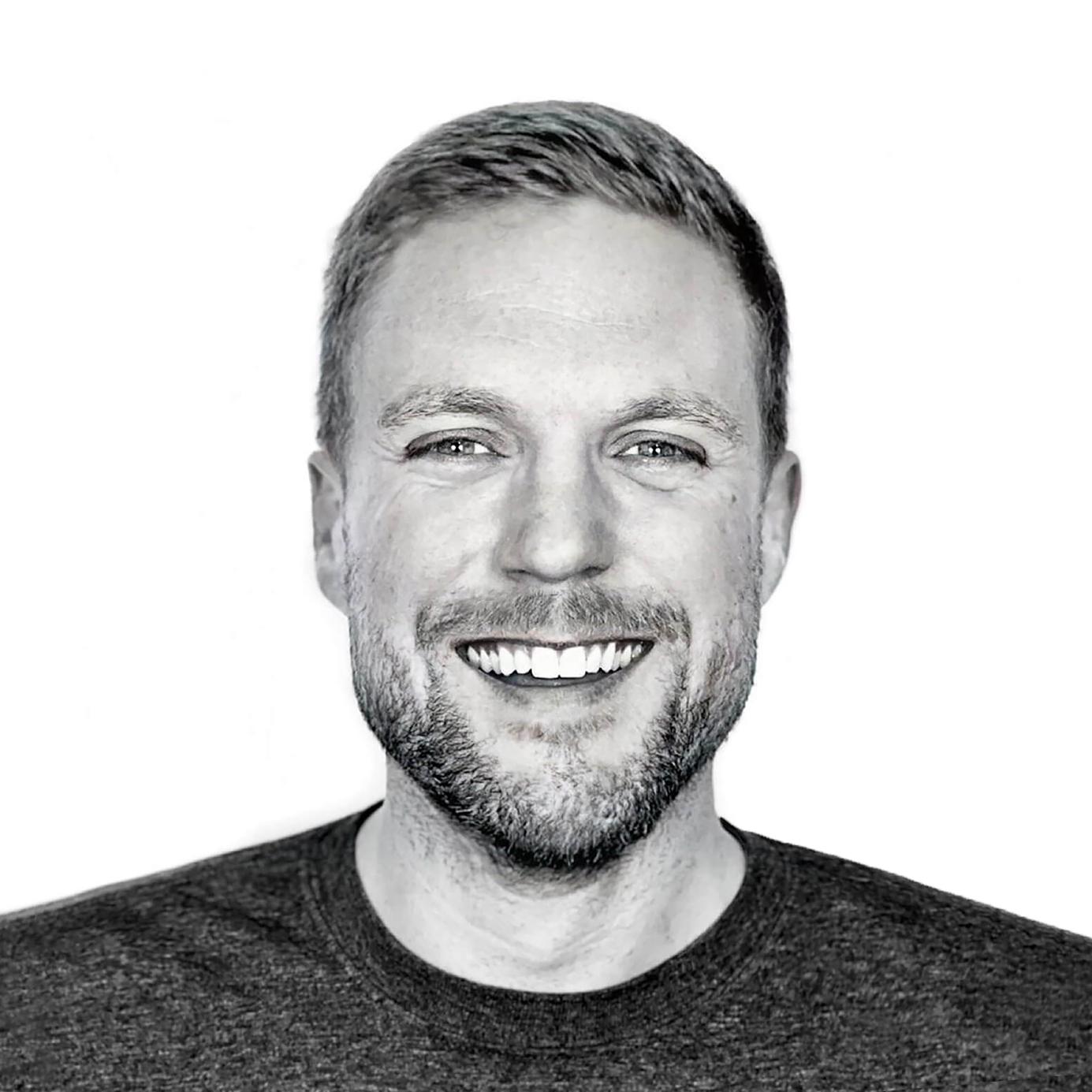 Erik Richter Headshot