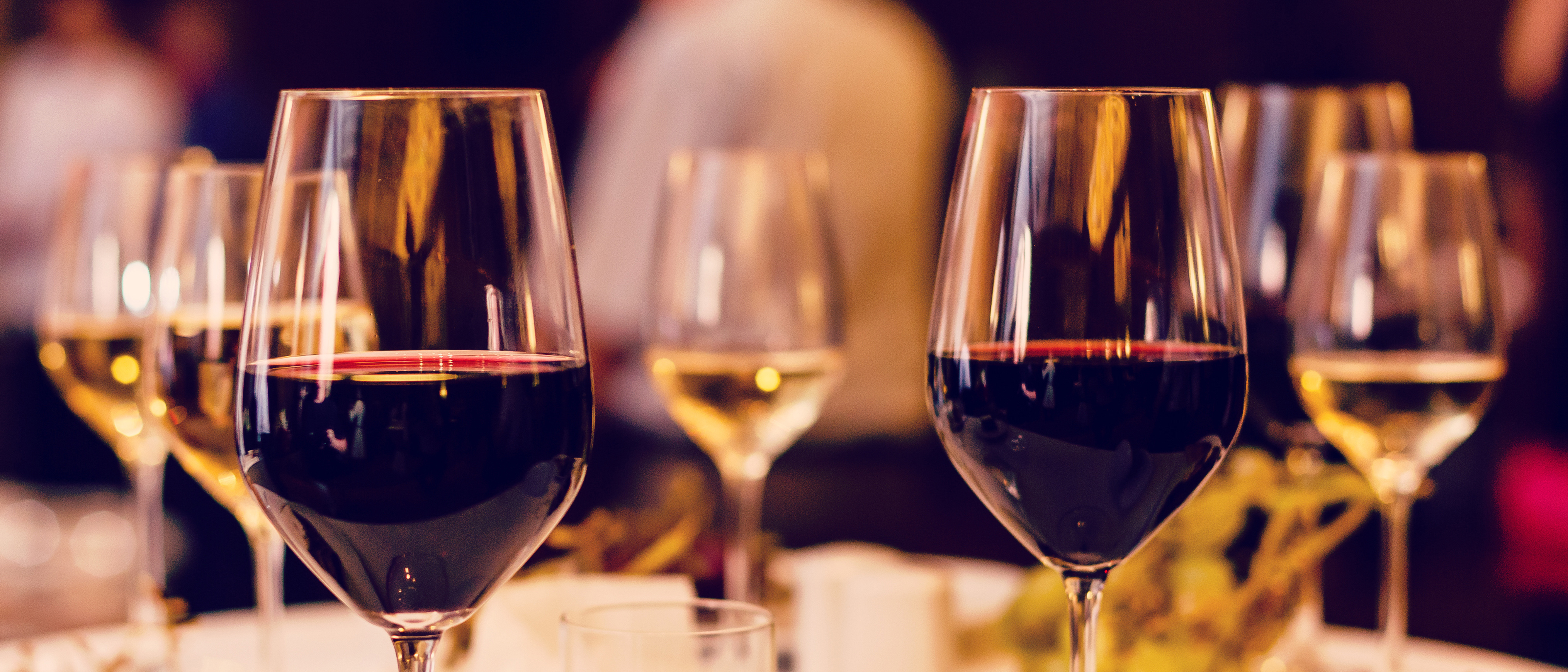 Seven Misconceptions About Wine