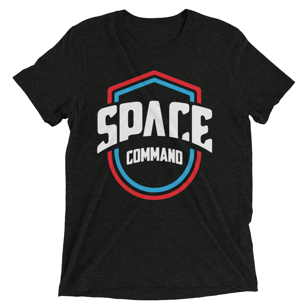 Space Command USA Shirt