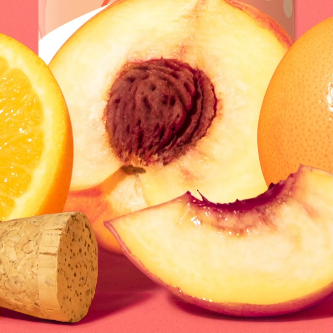 Looking to add a new buddy to your #BrunchSquad? We think that we would get along just peachy! 😉