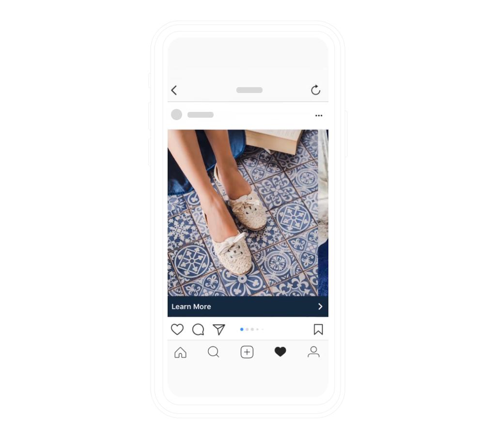 Instagram Carrusel