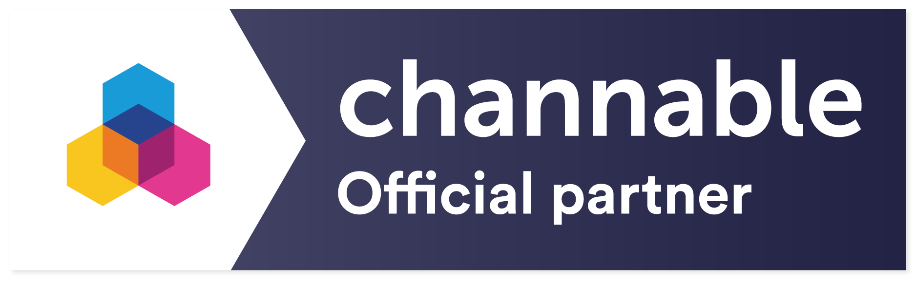 Channable Certified Partner 2019-2021