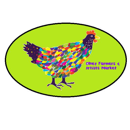 Olney Farmers Market Logo