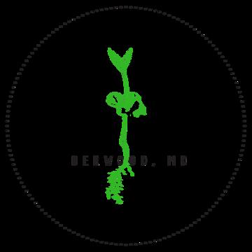 Common Root Farm Logo