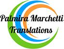 Palmira Marchetti linguist avatar