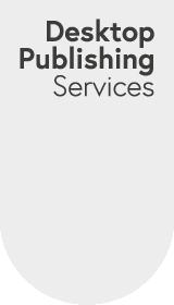 Desktop Publishing Services logo