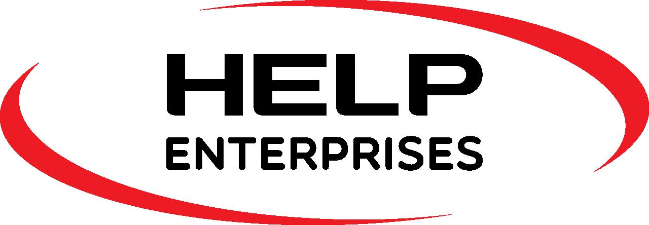 Help Enterprises Logo