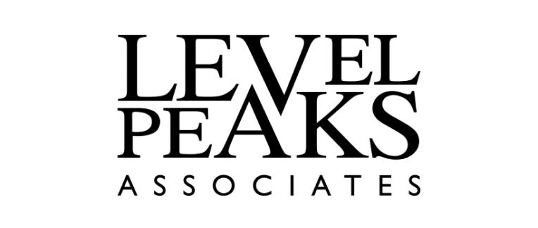 level peaks