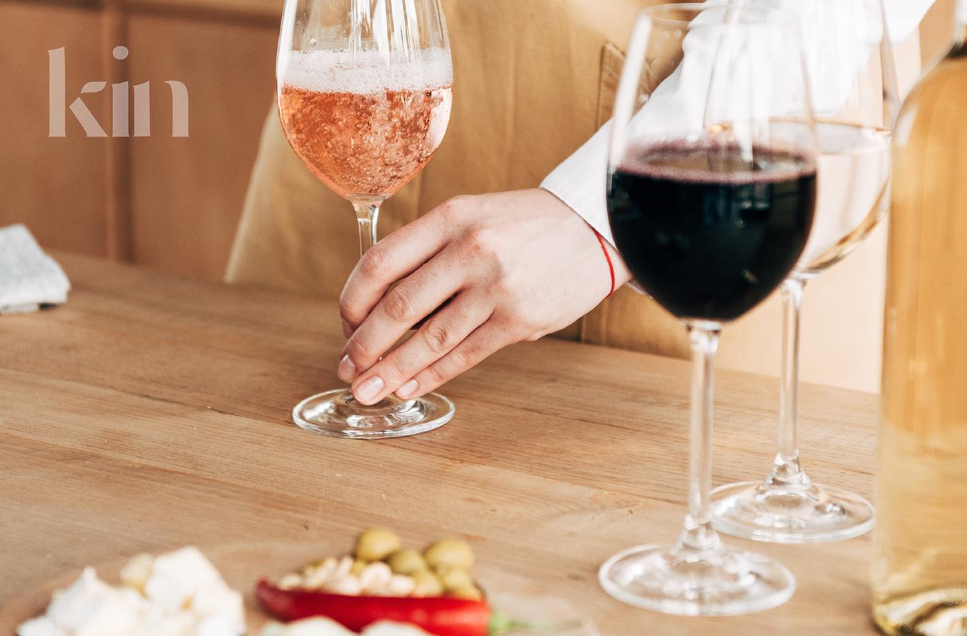 Kin - European Eatery & Bar Coming Soon
