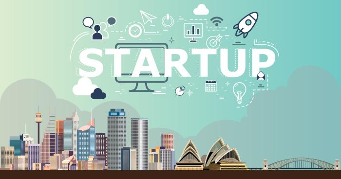 The Power of Startups in Australia