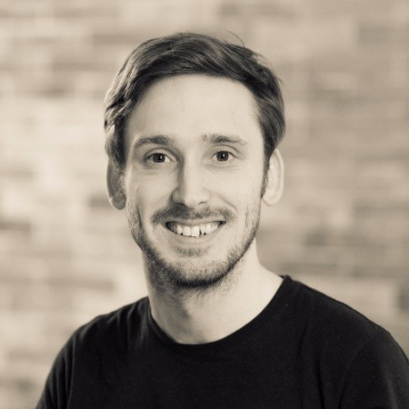 Luc Bertrand head of data openclassroom