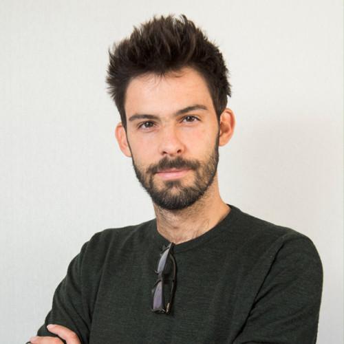 Florent Sciberras territory manager airbnb