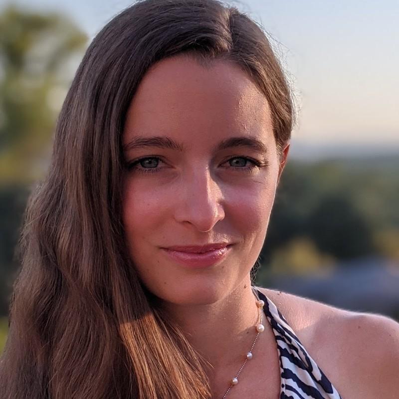 Marie Crappe data scientist veepee