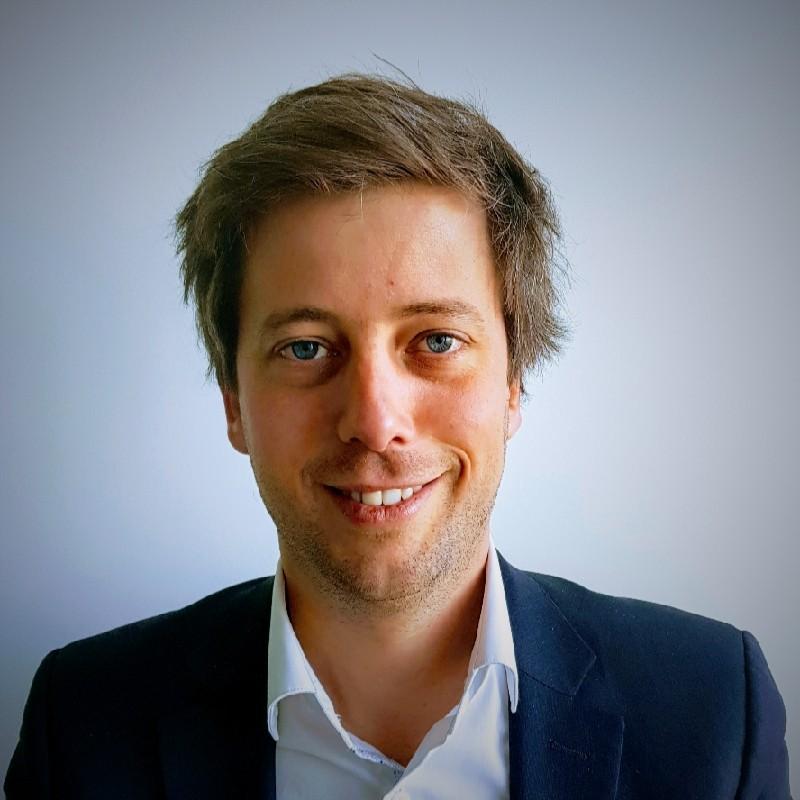 Arnaud Foujols VP performance monoprix