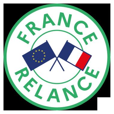 Logo des Programms France Relance