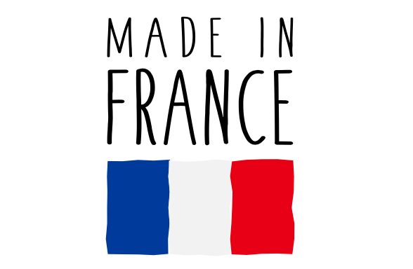 """Sigle """"Made in France"""""""