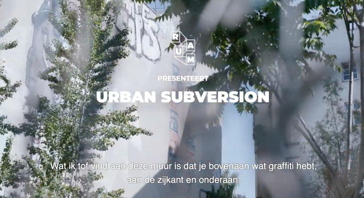 Urban Subversion documentary