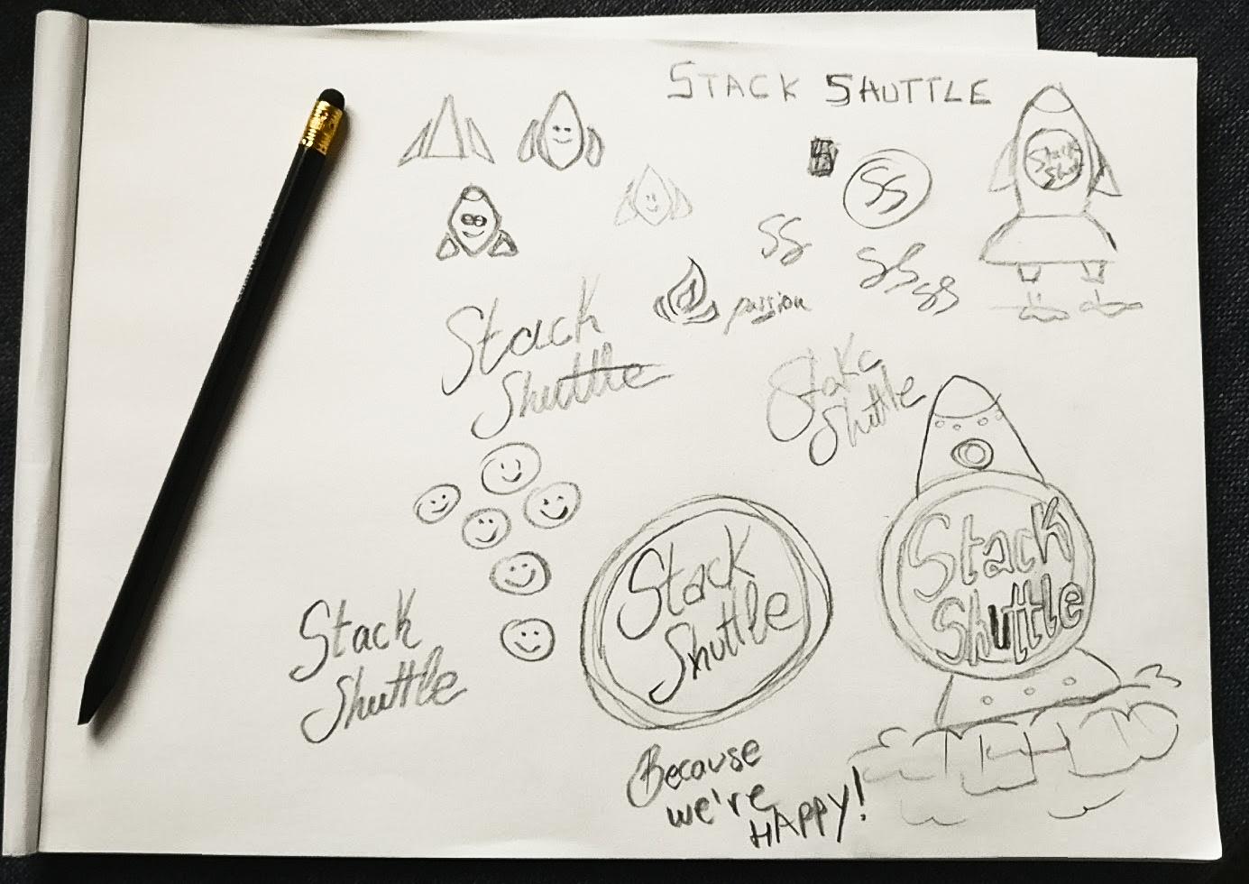 Stack Shuttle