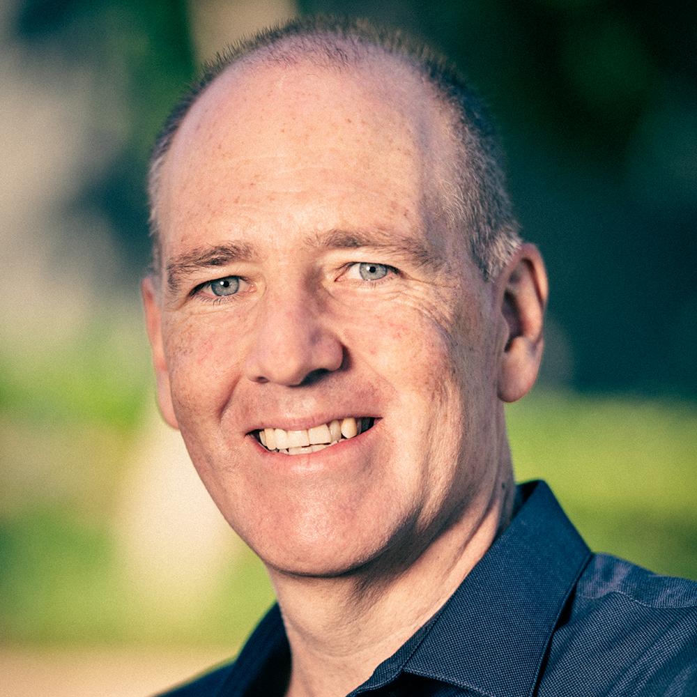 Profile photo for Tony Cross