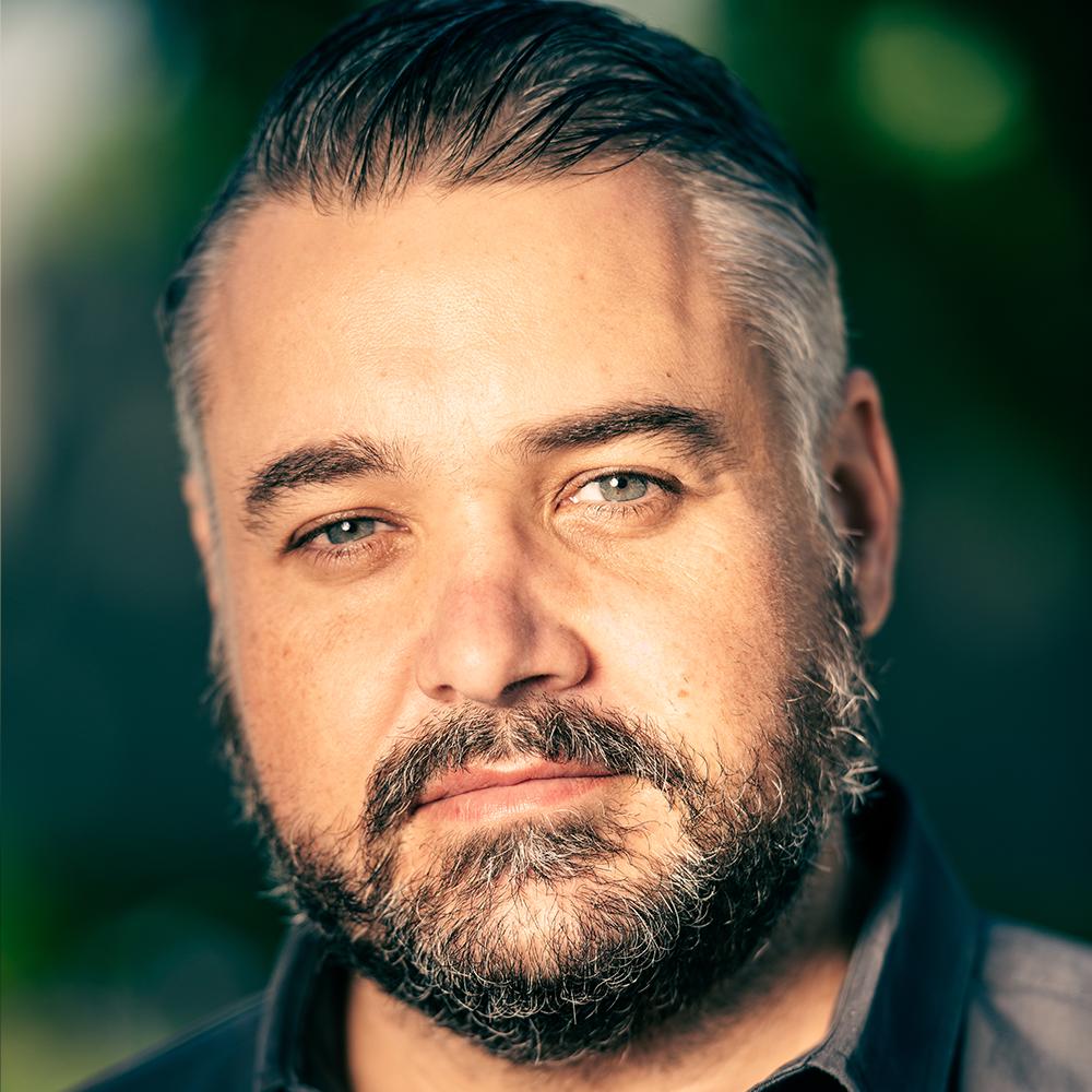 A profile photo of Alan Versteeg