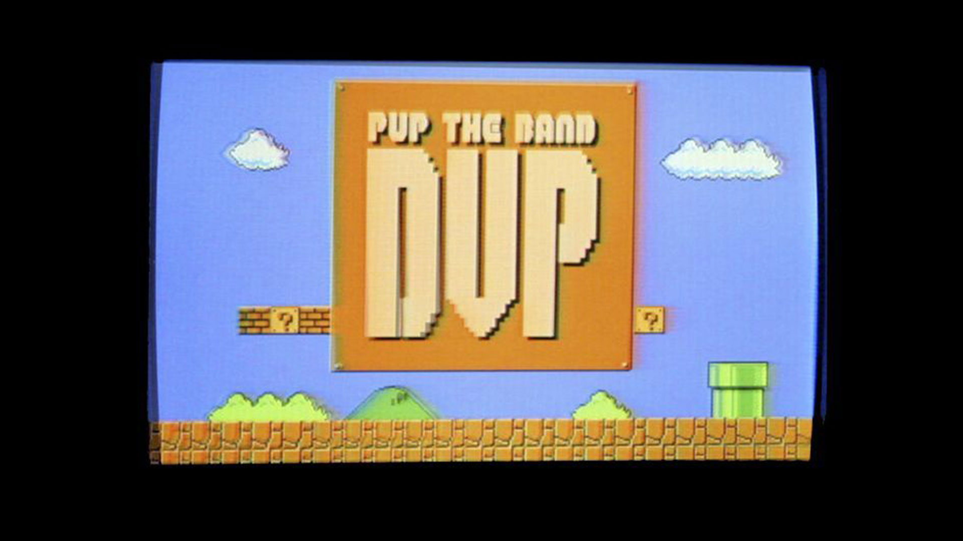 DVP video game-style title.