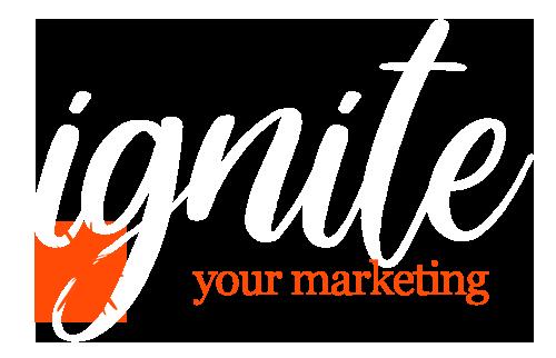ignite your marketing Sheffield