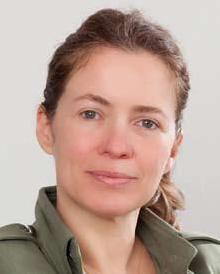 Antoinette van Lier