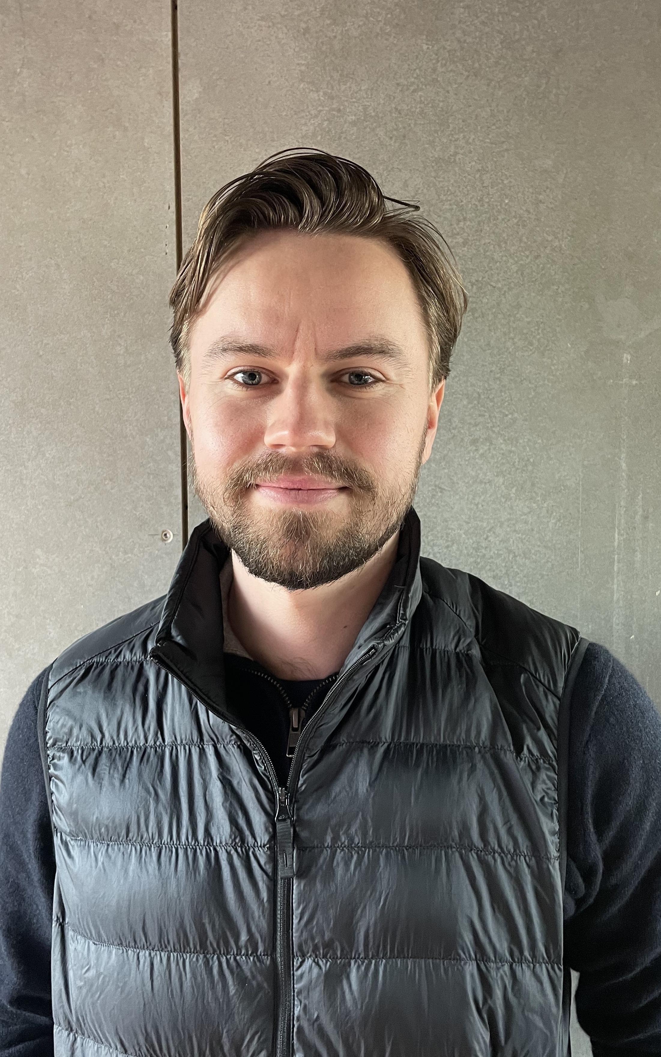 Mathias Beck