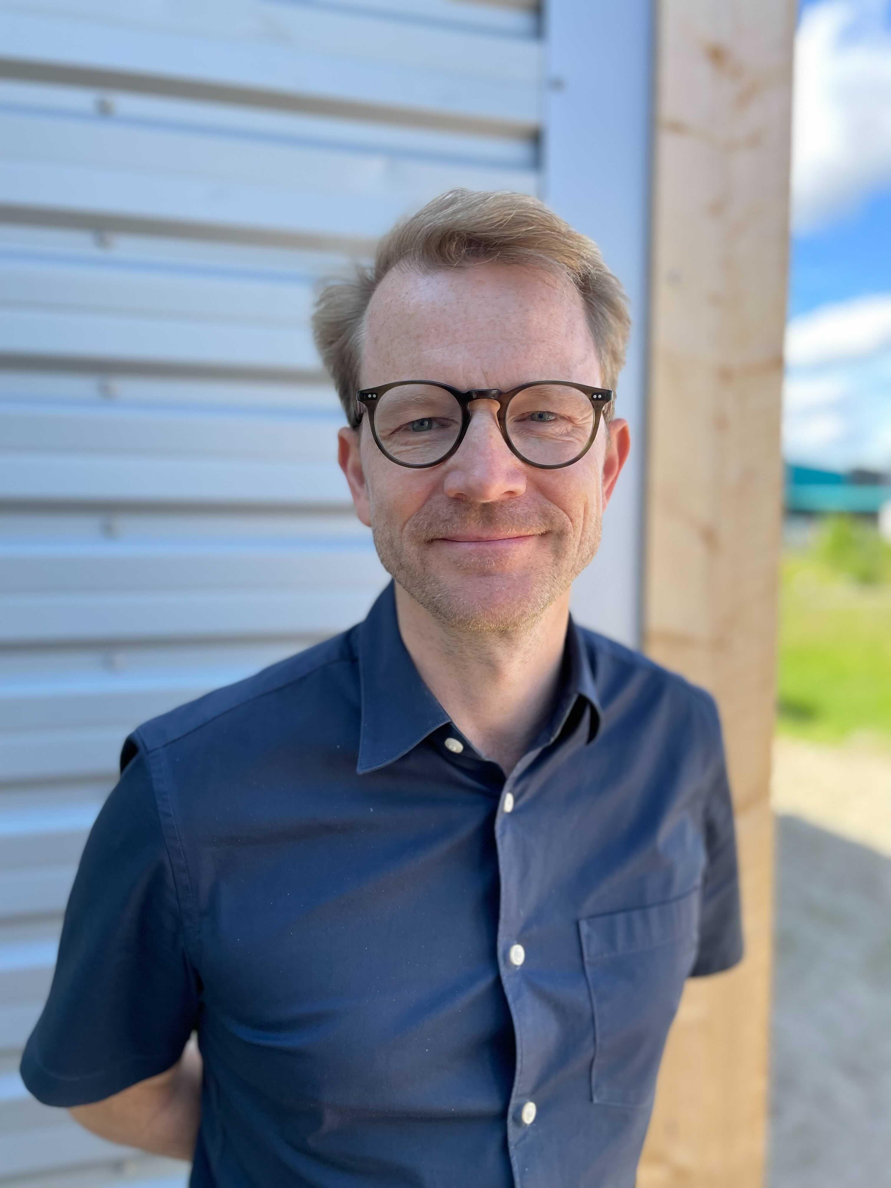 Rasmus Juul-Nyholm