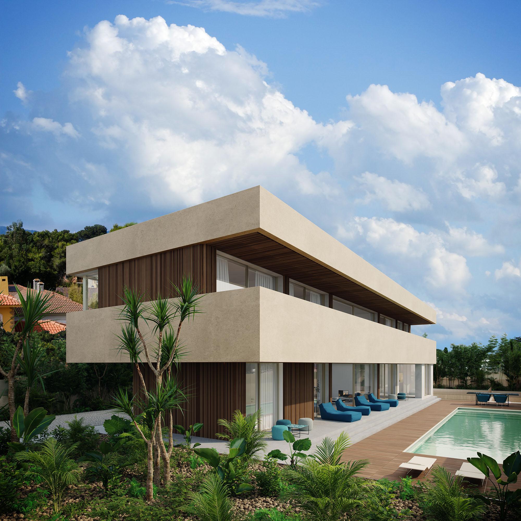 Casa das Alcachofras