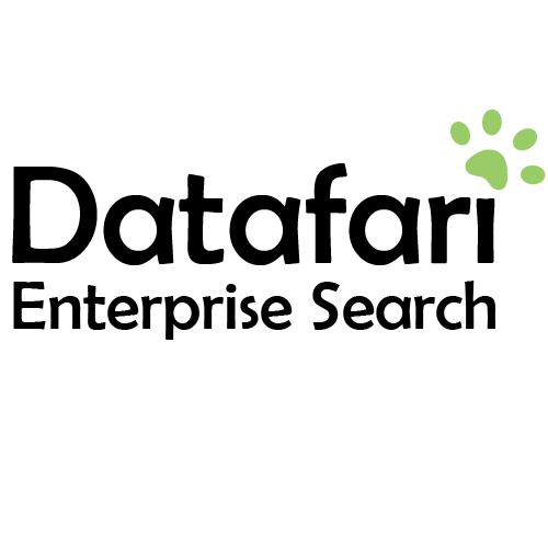 Datafari Enterprise Search
