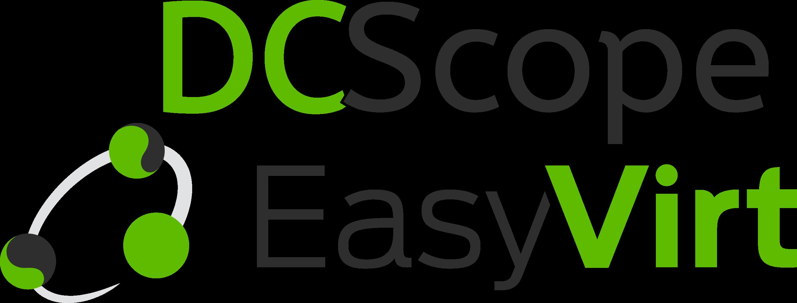 DC Scope
